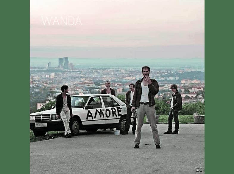 Wanda - Amore (Lp+Mp3) [LP + Download]