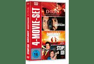 Sylvester Stallone - 4 Movie Set [DVD]