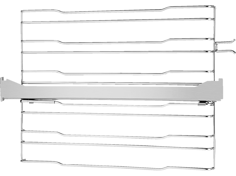 BEKO 1-fach Flexi-Teleskopauszug Teleskopauszug ()