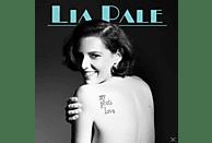 Lia Pale - My Poet's Love [Vinyl]
