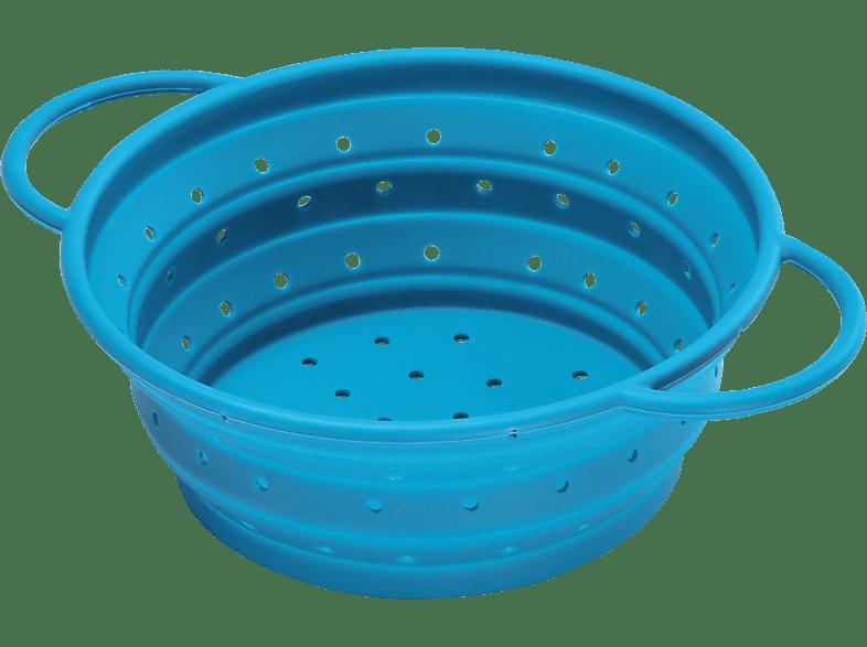 XAVAX Silikon Küchensieb