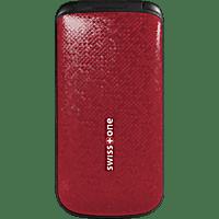 SWISSTONE SC 330 Rot, Handy