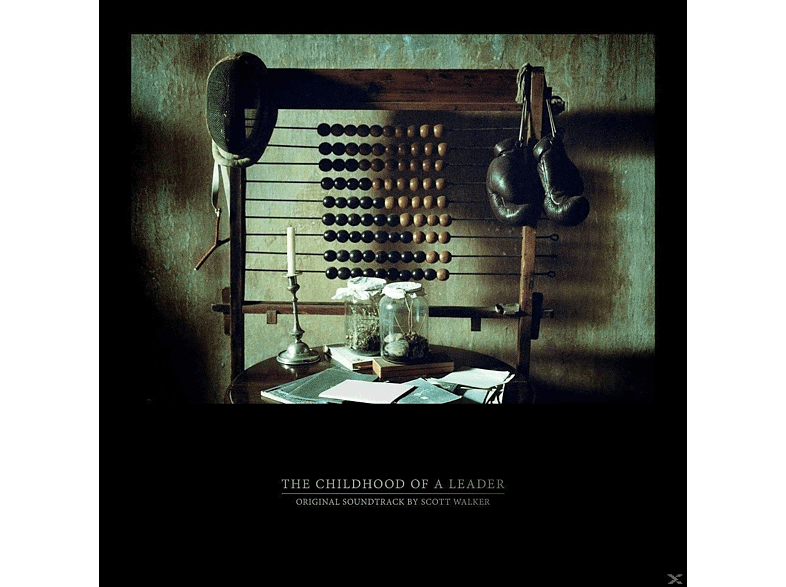 Scott Walker - The Childhood Of A Leader-OST [CD]