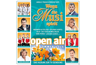 VARIOUS - Wenn Die Musi Spielt-Sommer Open Air 2016 [CD]