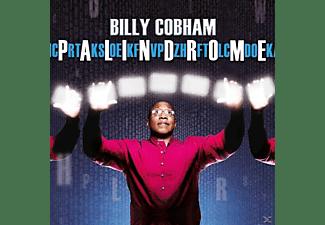 Billy Cobham - Palindrome  - (Vinyl)