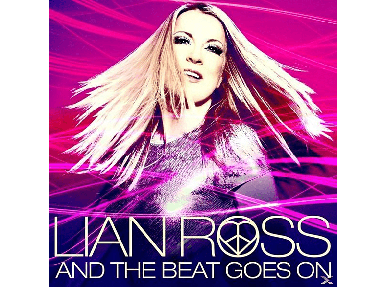Lian Ross - And The Beat Goes On [CD]