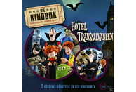 Hotel Transsilvanien - Fan-Edition (HSP z.Kinofilm 1+2) - (CD)