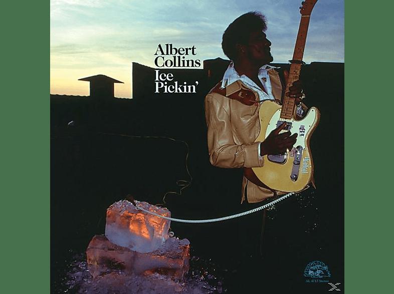 Albert Collins - Ice Pickin' (180g Vinyl) [Vinyl]