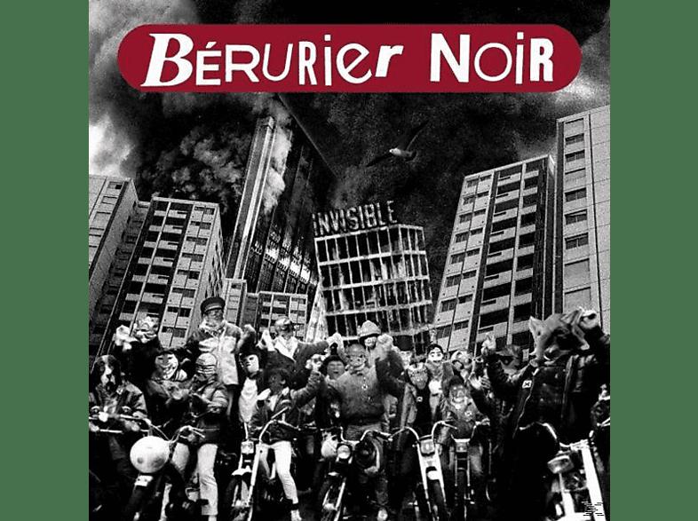 Bérurier Noir - Invisible [Vinyl]