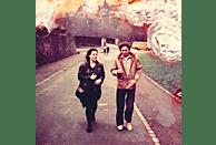 Jansch, Bert / Auerbach, Loren - Colours Are Fading Fast [CD]