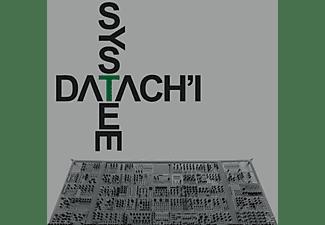 Datach'i - System  - (CD)