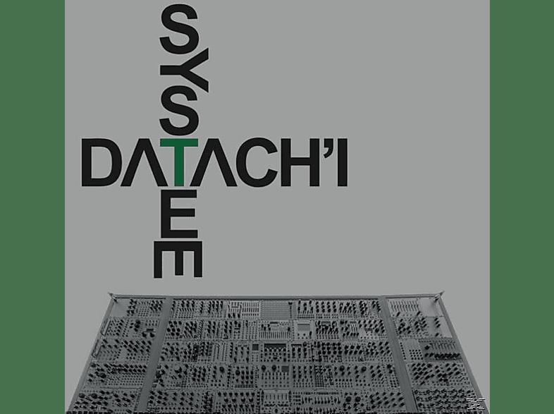 Datach'i - System [CD]