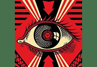 Dj Earl - Open Your Eyes  - (Vinyl)