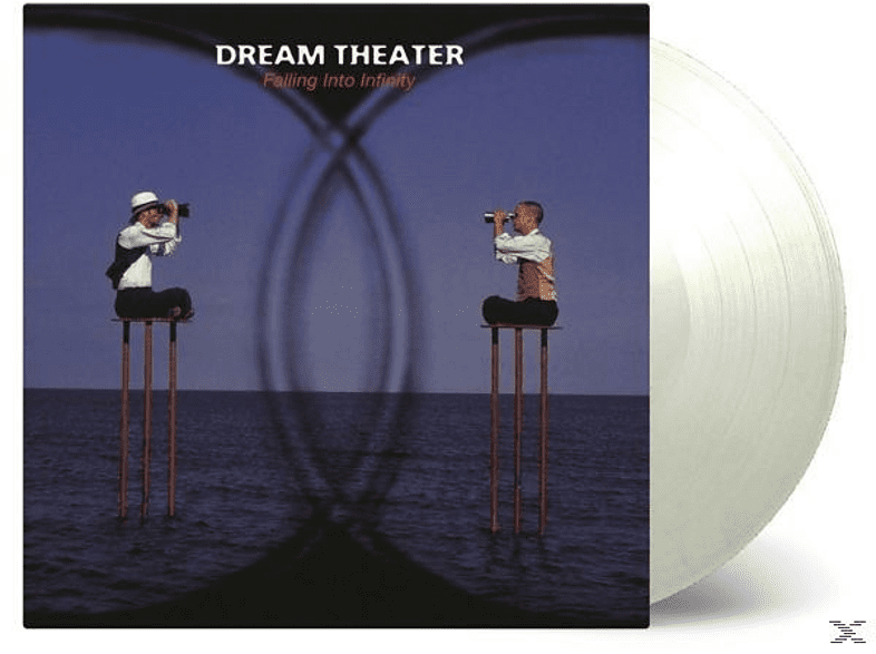 Dream Theater - Falling Into Infinity (Ltd.Transpa [Vinyl]