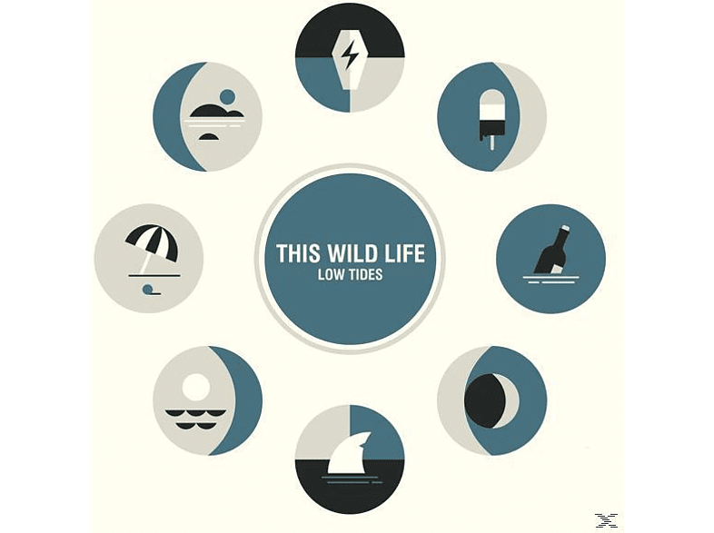This Wild Life - Low Tides [LP + Download]