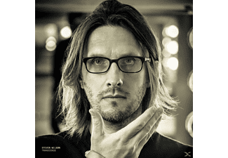 Steven Wilson - Transience - (CD)