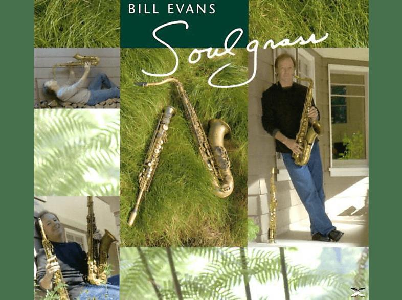 Bill Evans - SOULGRASS [CD]