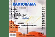Radiorama - BEST OF RADIORAMA [CD]