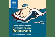 Jonathan Keeble - The Swiss Family Robinson - (CD)
