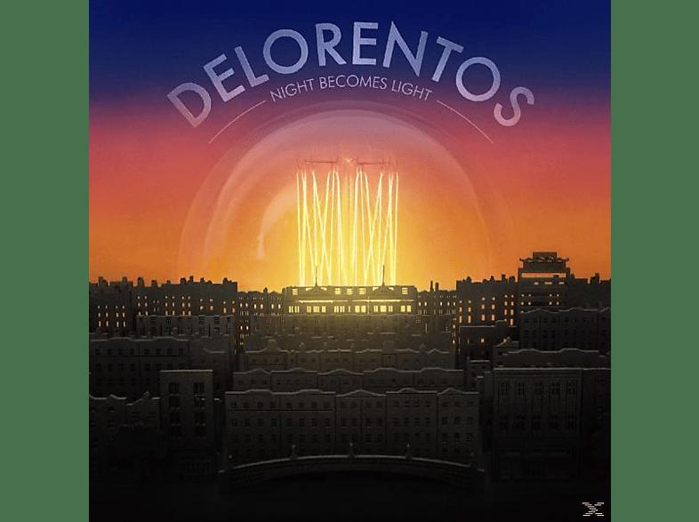 Delorentos - Night Becomes Light [Vinyl]