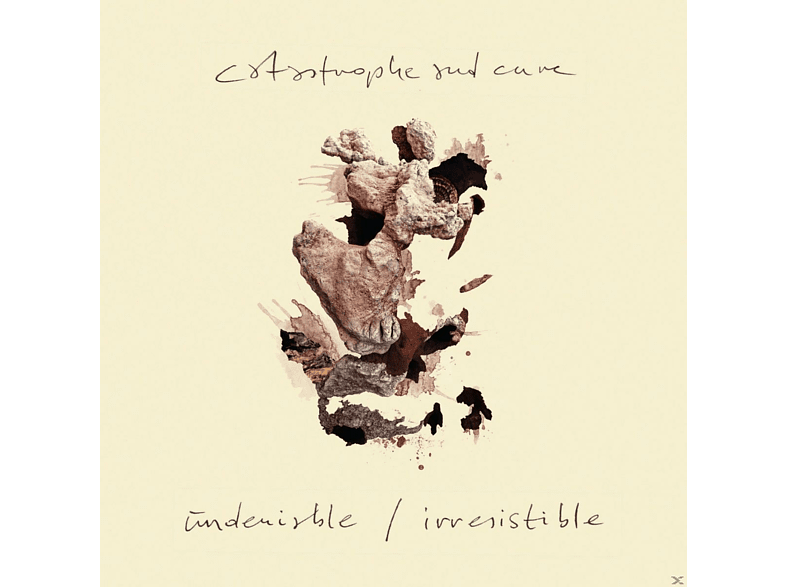Catastrophe & Cure - Undeniable/Irresistible [LP + Download]