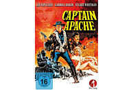 Captain Apache [DVD]
