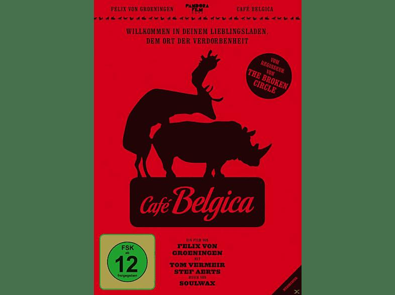 Café Belgica [DVD]