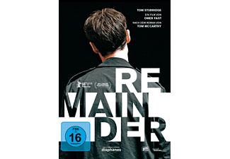 Remainder - (DVD)