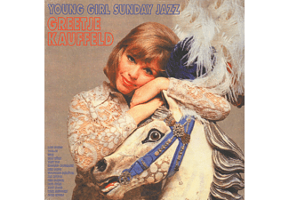 Greetje Kauffeld - Young Girl Sunday Jazz - (Vinyl)