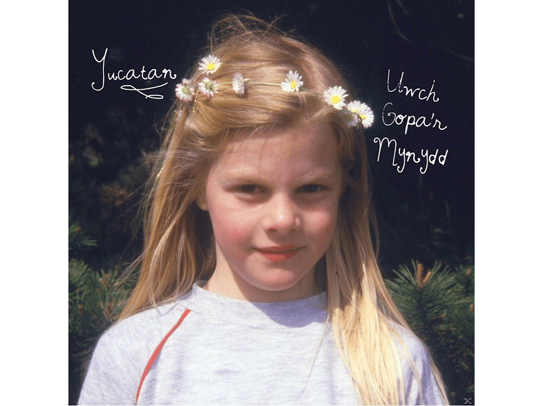 Yucatan - Uwch Gopa'r Mynydd [CD]