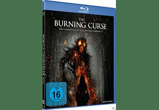 The Burning Curse Blu-ray