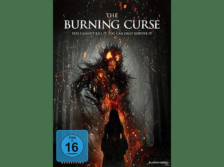 The Burning Curse [DVD]