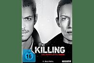 The Killing - Die komplette Serie [Blu-ray]