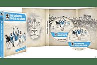 TSV 1860 München - Die größten Spiele der Löwen [DVD]