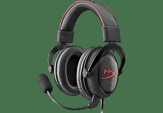 Auriculares Gaming - Hyper X, Cloud Core, micrófono incluido