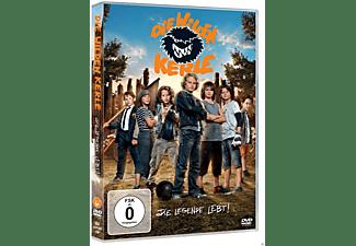 Die Wilden Kerle - Die Legende lebt DVD