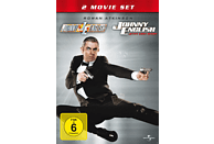 Johnny English, Johnny English - Jetzt erst recht [DVD]