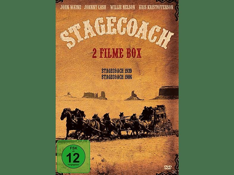 Stagecoach [DVD]
