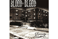 Blood For Blood - Serenity [CD]