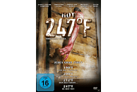 HOT 247°F-Todesfalle Sauna [DVD]
