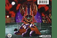 The Flying Luttenbachers - Gods Of Chaos [CD]