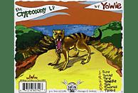 Yowie - Cryptooology [CD]