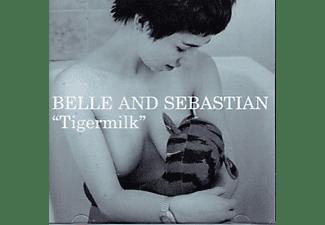 Belle and Sebastian - Tigermilk  - (Vinyl)