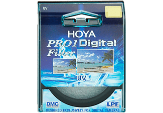 HOYA Filter UV Pro1 Digital 37 mm