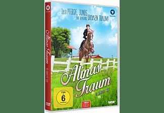 Alinas Traum DVD