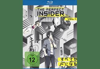 The Perfect Insider - Vol. 1 Blu-ray