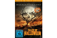 Tales of Halloween [DVD]