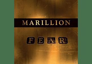 Marillion - F E A R (Special Edition)  - (SACD)