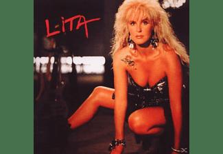 Ford Lita - Lita (Special Edition+Bonus Track)  - (CD)