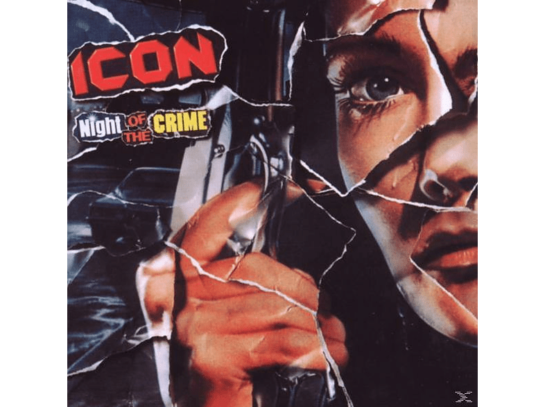 Icon - Night Of Crime (Special Edition) [CD]